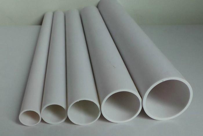PVC矿用管